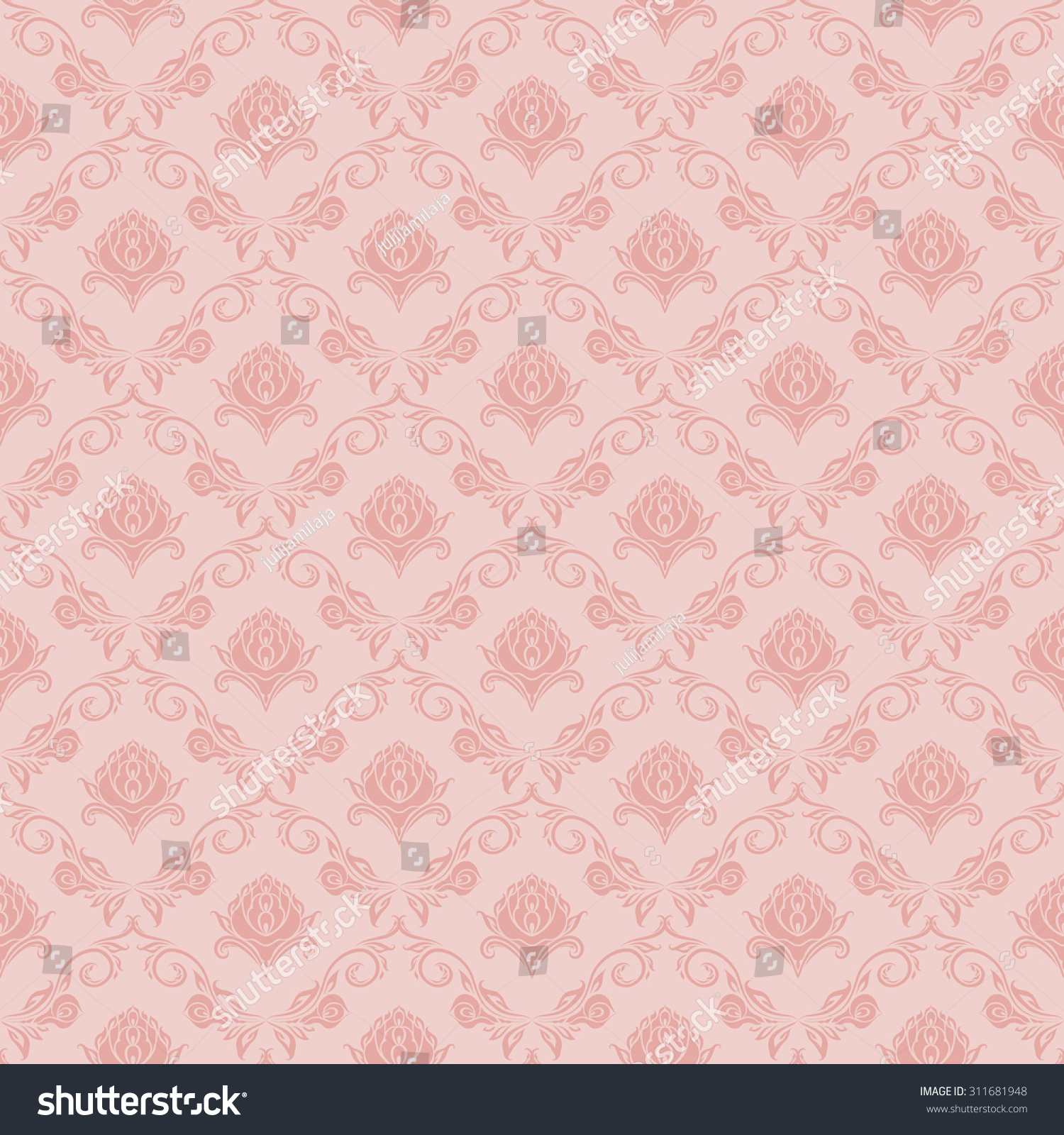 royal pink background - photo #26