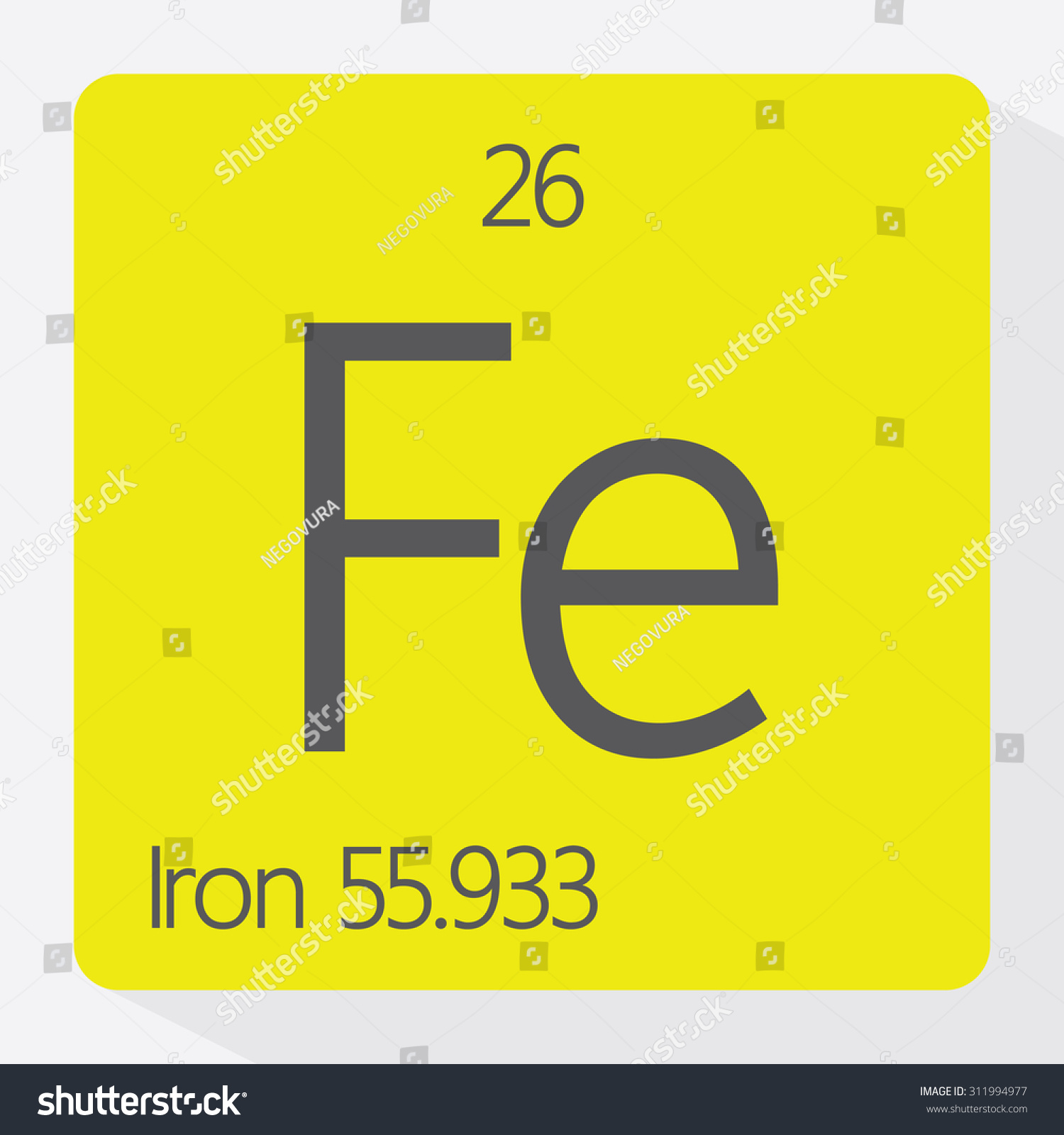 Iron symbol in periodic table image collections periodic table iron symbol in periodic table images periodic table images iron element periodic table aviongoldcorp periodic table gamestrikefo Image collections