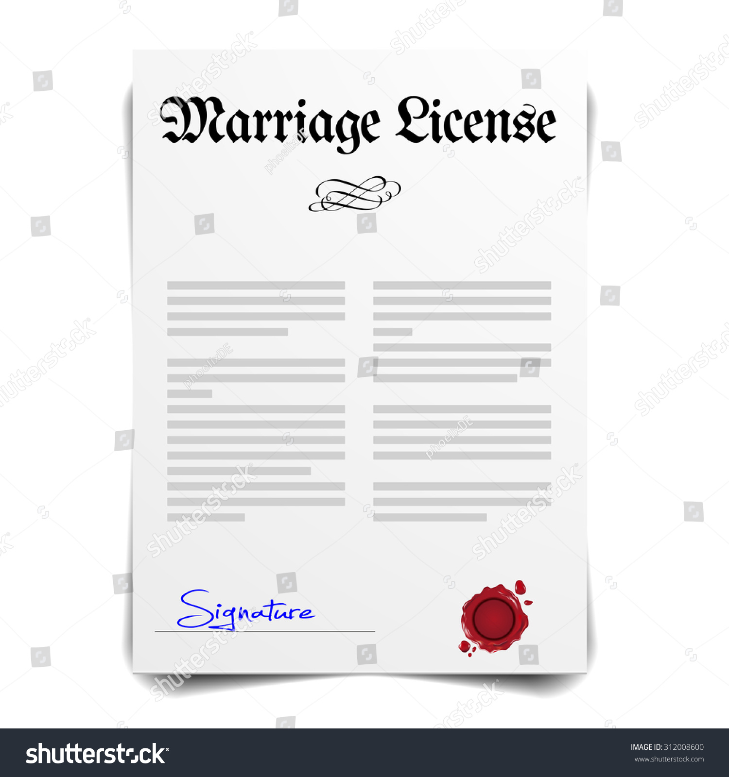 100 marriage certificate templates public security police marriage certificate templates sample rttd certificatejpg telecommunications manager cover letter yadclub Image collections