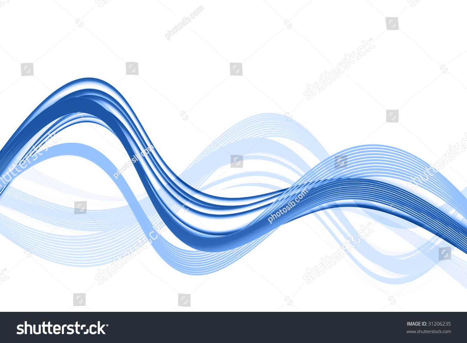 simple waves design