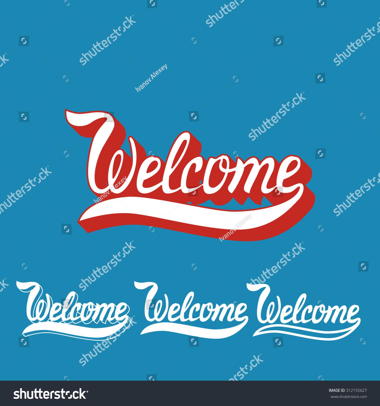 Royalty Free Stock Illustration Of Illustration Handdrawn Words