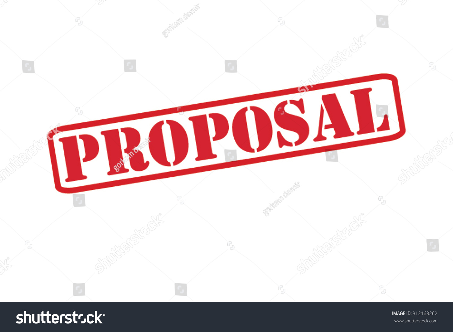 proposal for rfp