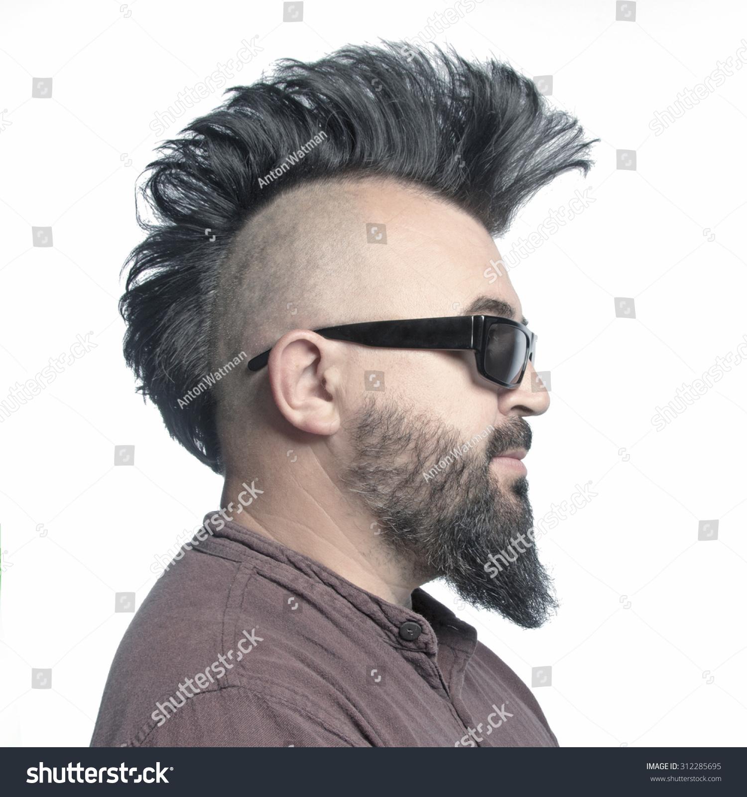 how to become a beard