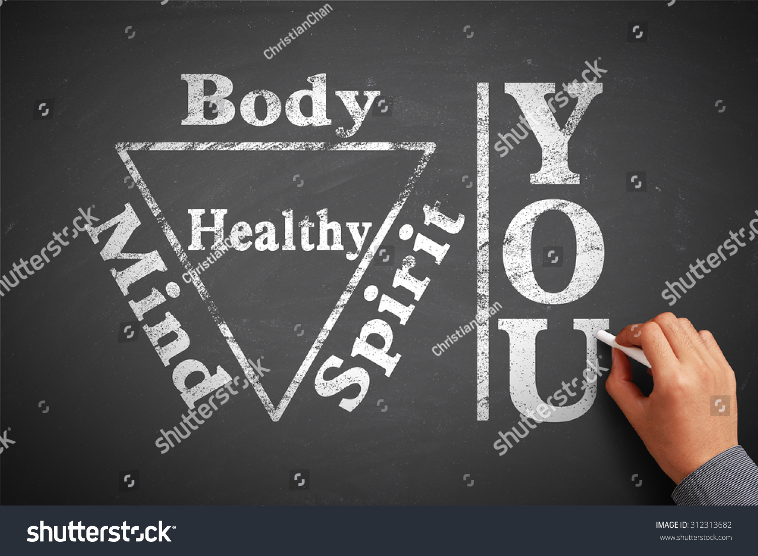 Exercise the Mind, Body, and Soul Essay