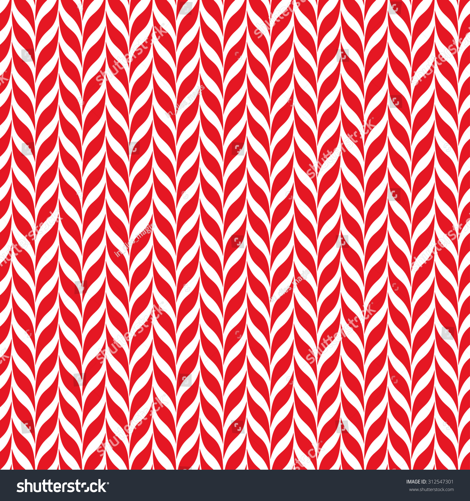stock vector candy canes vector background seamless xmas pattern with red and white candy cane stripes cute 312547301