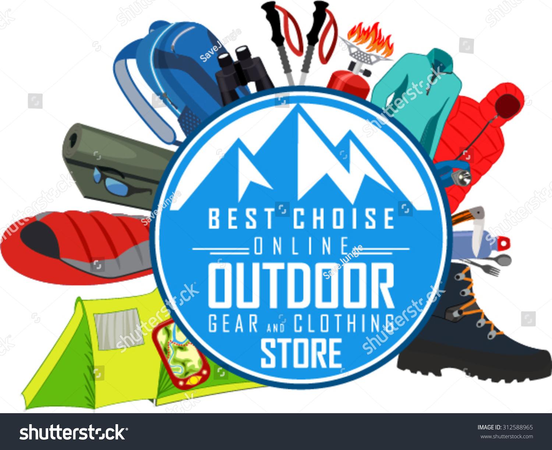 outdoor store sale