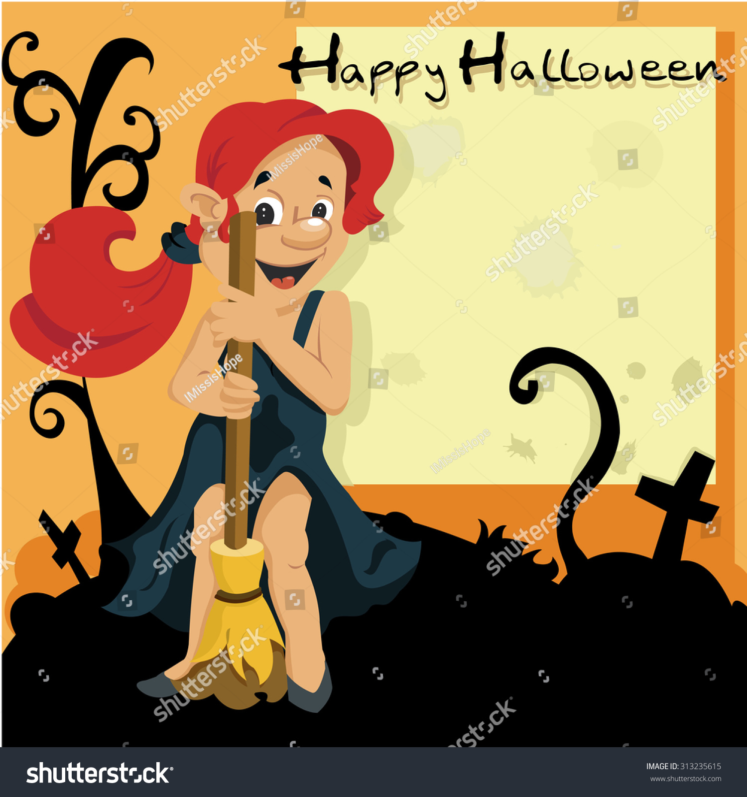 Animated Halloween Greetings Image Collections Greetings Card