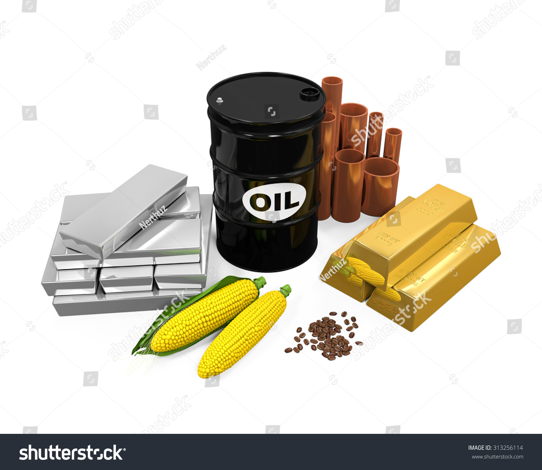 Trade copper options