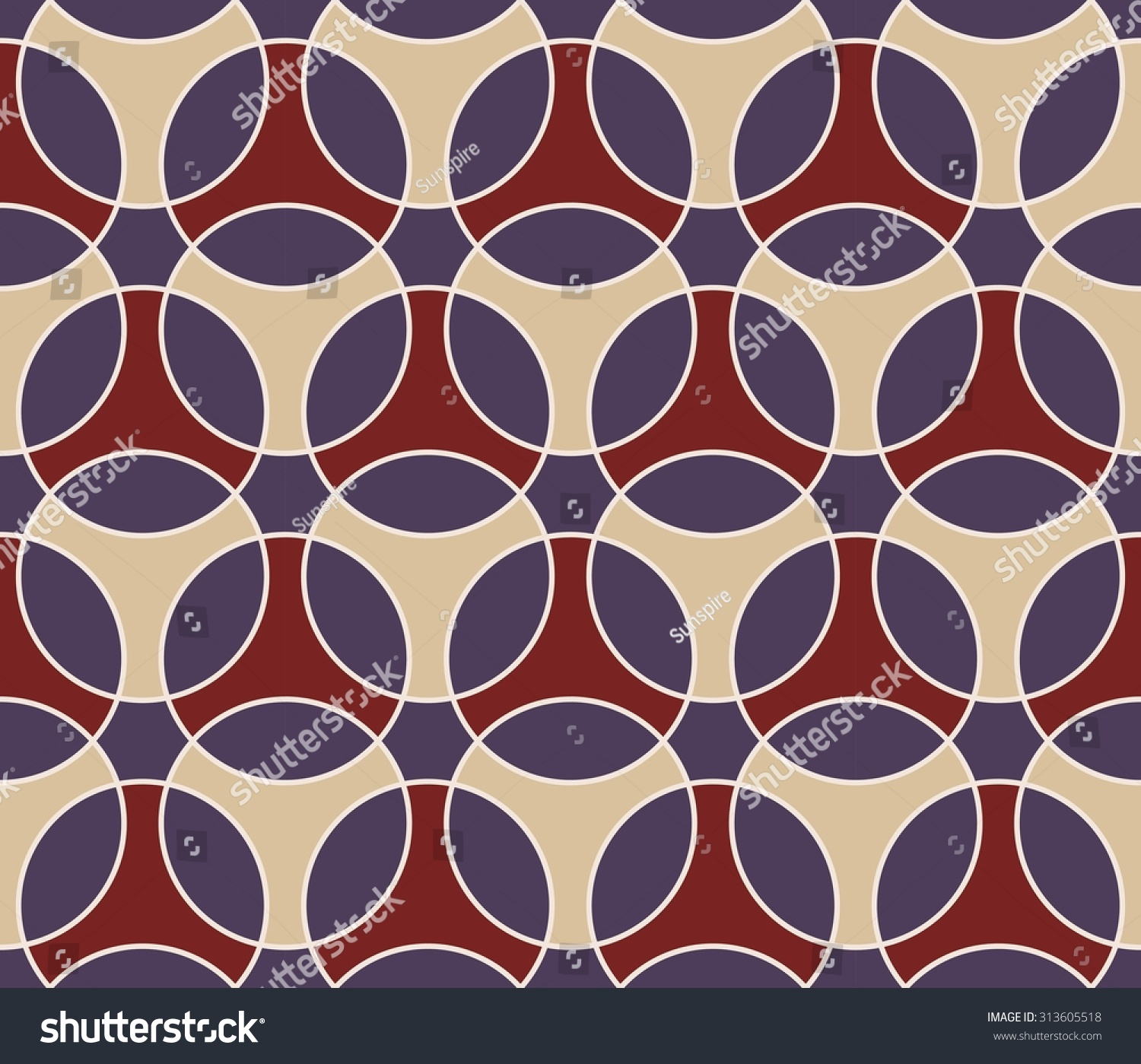 Brown bed sheets texture - Vector Modern Seamless Colorful Pattern Futuristic Colored Background Textile Print Abstract Texture