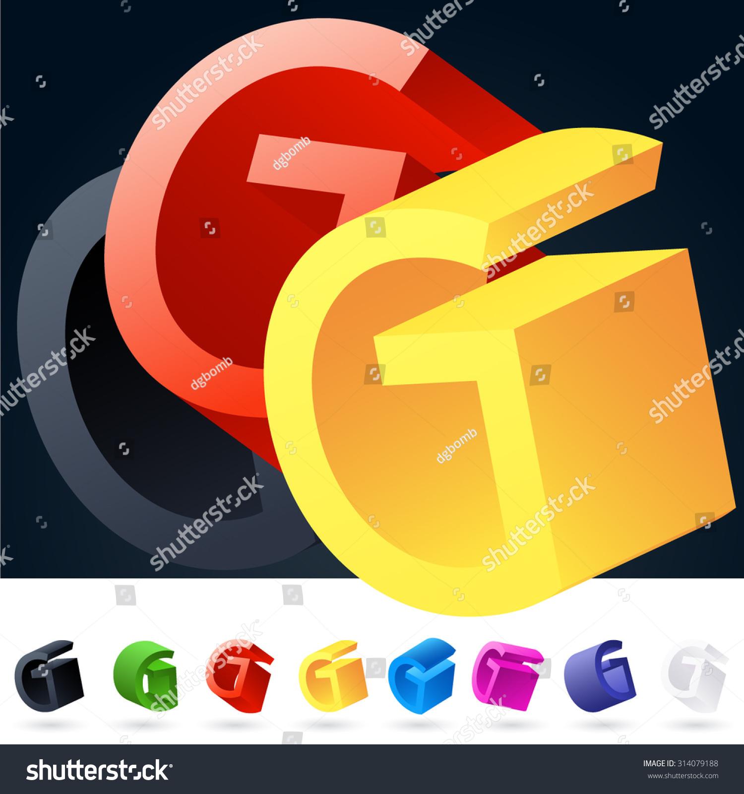 3d vector elegant alphabet randomly rotated stock vector 314079188 3d vector elegant alphabet of randomly rotated thin grace symbols all symbols in set have biocorpaavc