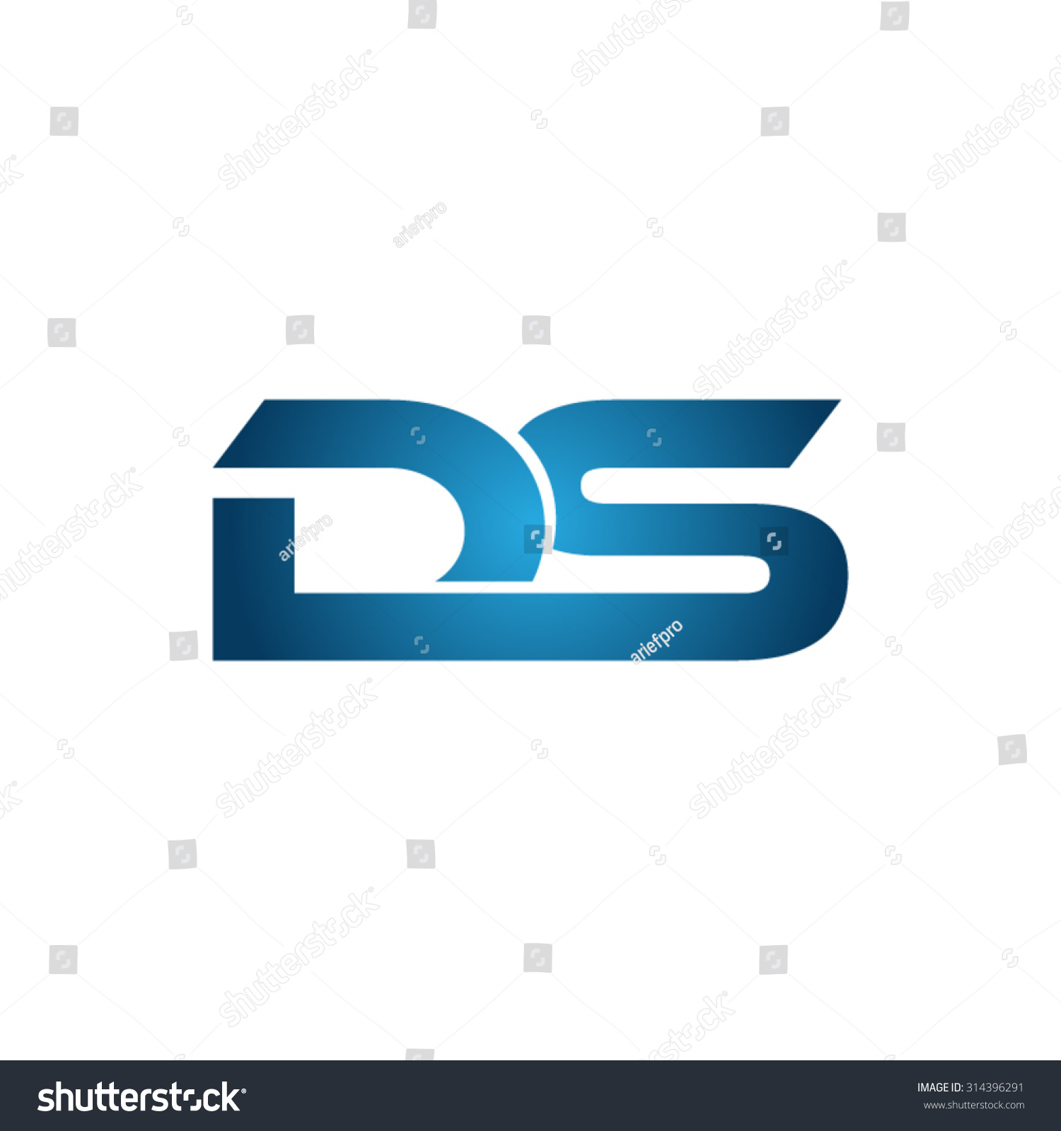 ds letter logo design wwwimgkidcom the image kid has it