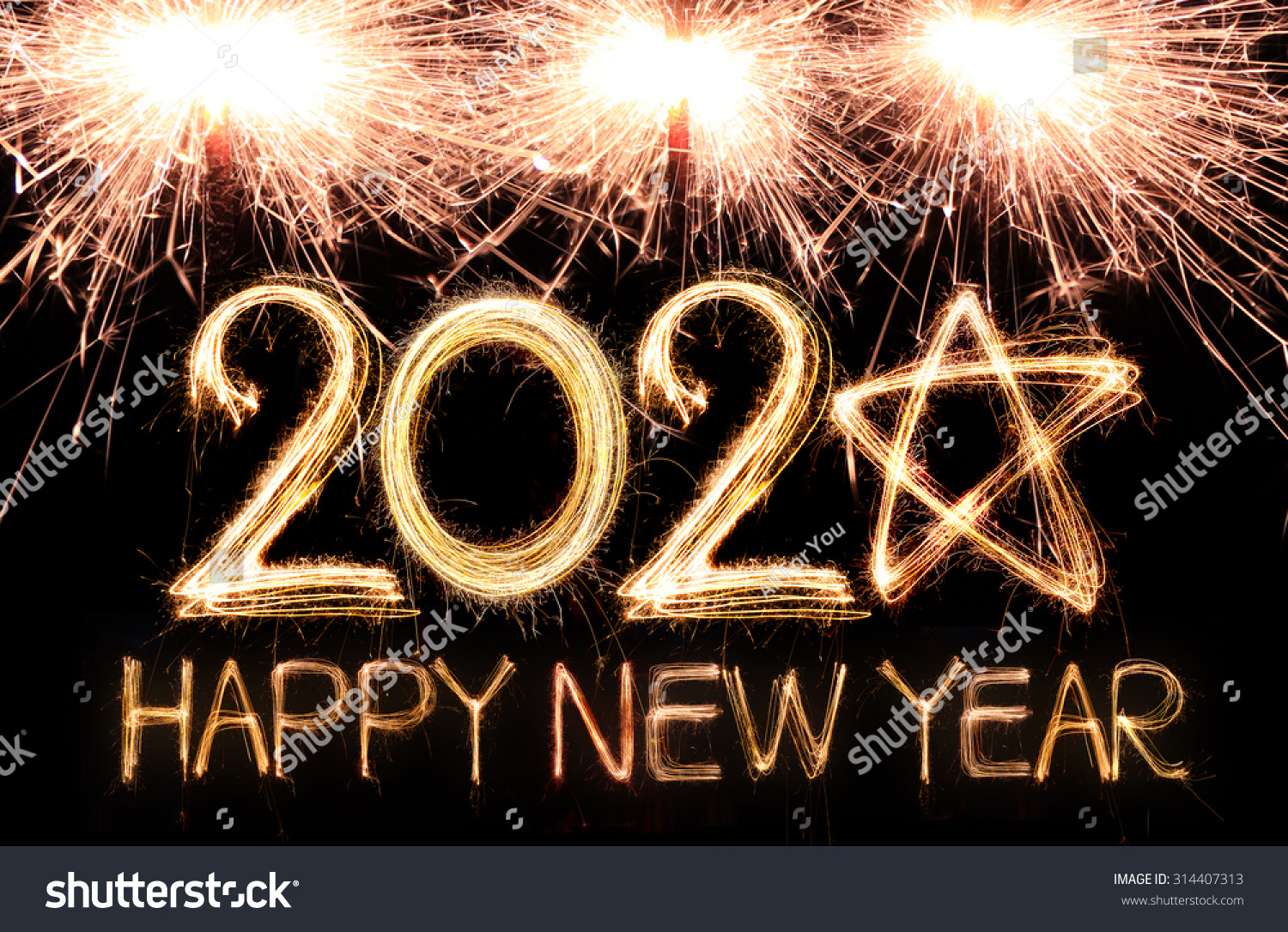 The Best Happy New Year 2020 Date
