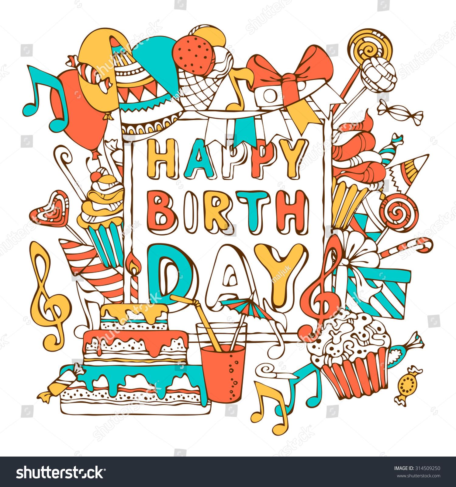 Happy Birthday Musical Cards – gangcraft