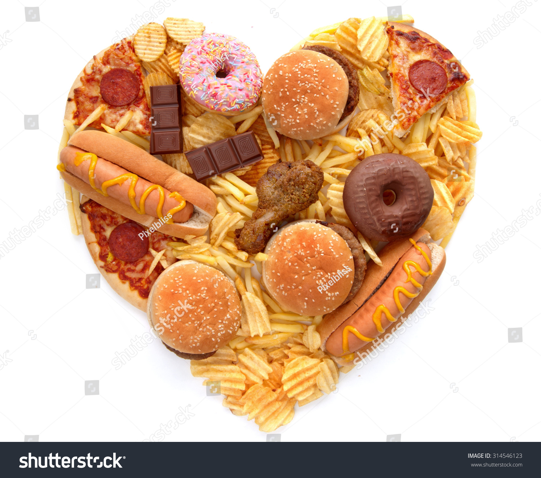 choosing healthy foods over unhealthy essay