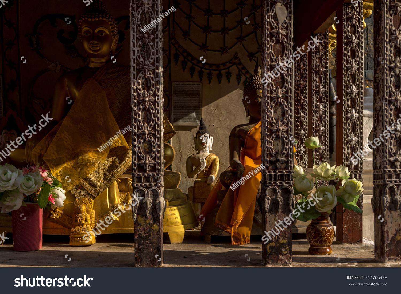 Lampang Luang Thailand  city images : Wat Phra That Lampang Luang, Lampang Province Thailand Imagen de ...