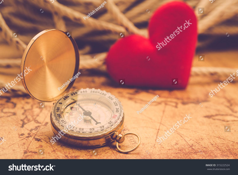 знакомство компас любви