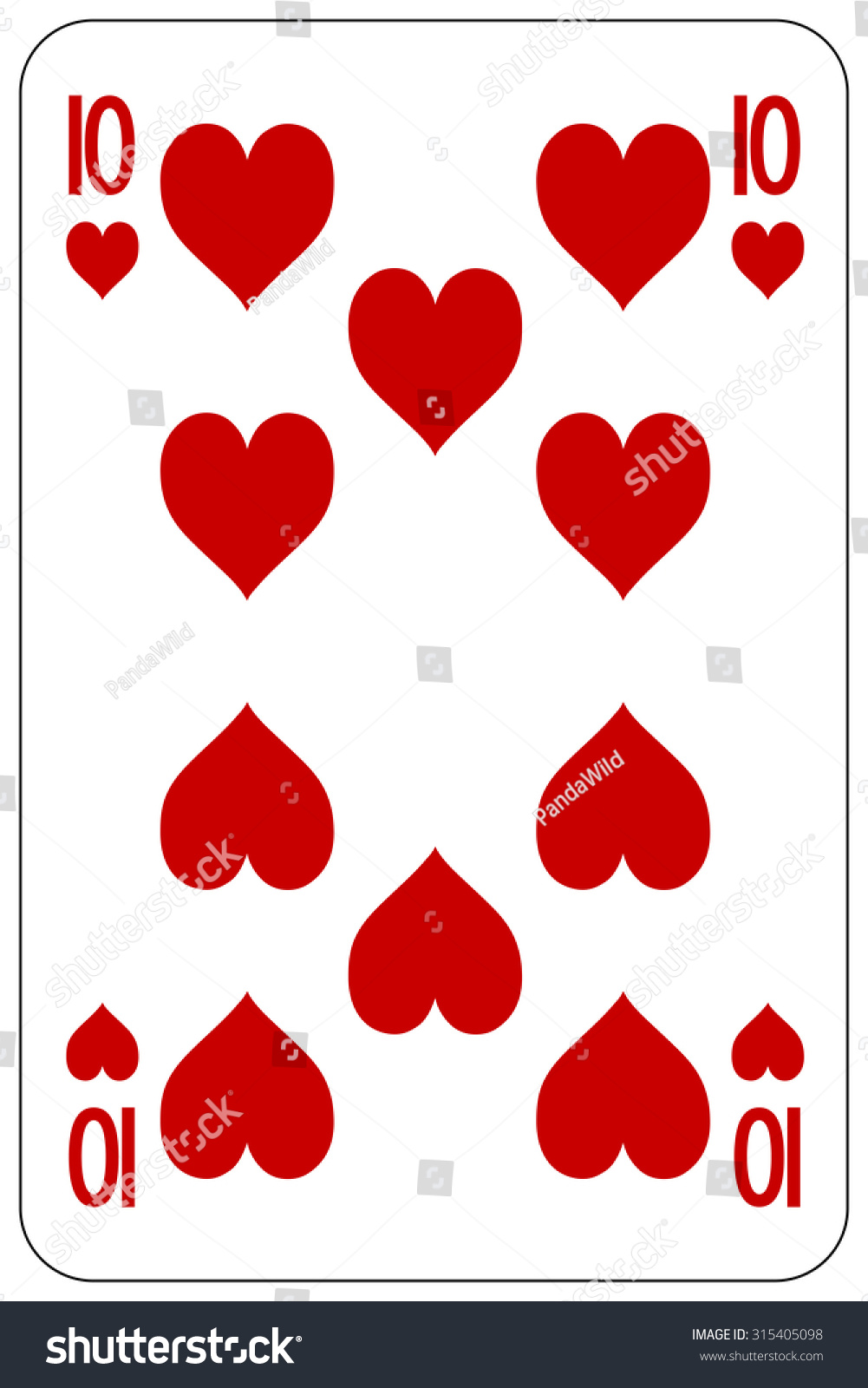 how to play hearts cards