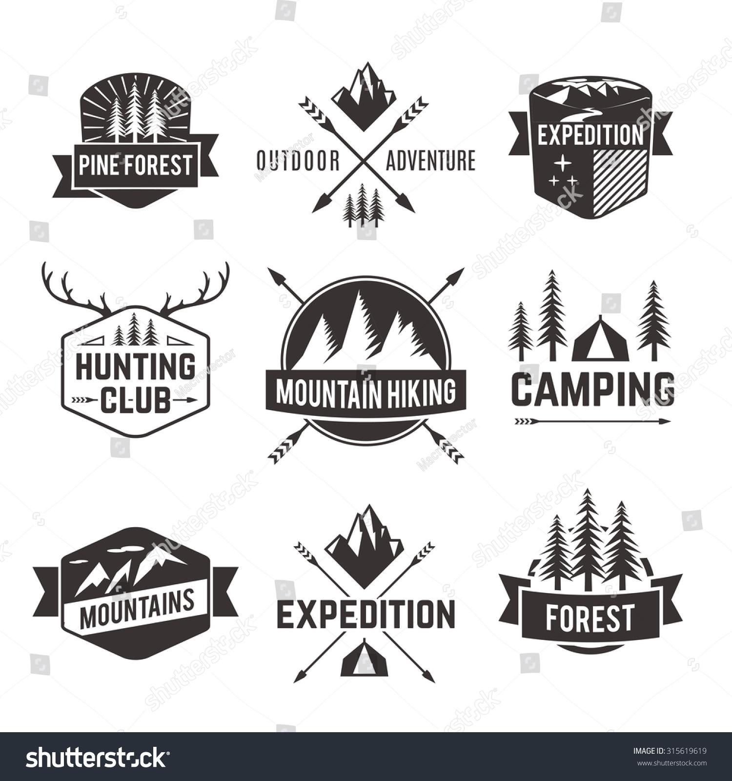 symbols of adventure