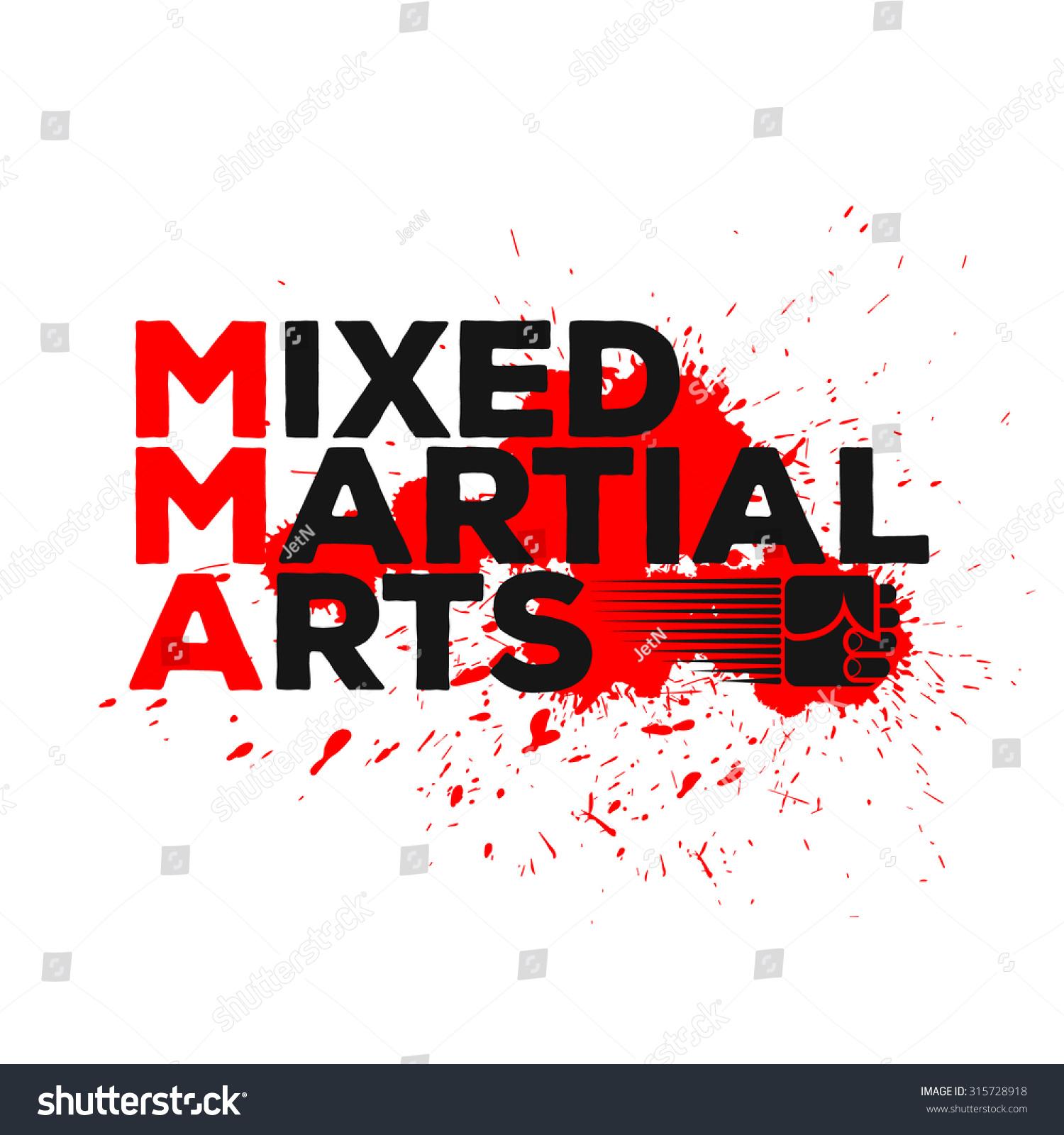 Mixed martial arts thesis
