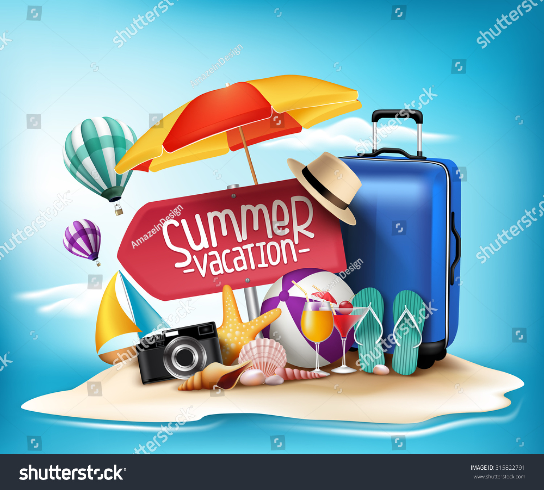 Summer Vacation?