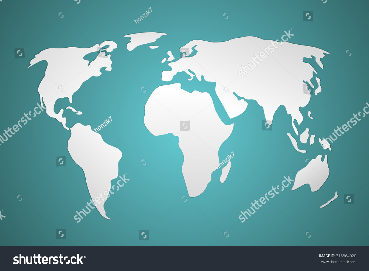 3d world map vector illustration simplistic vectores en stock 3d world map vector illustration simplistic vectores en stock 315864020 shutterstock gumiabroncs Images