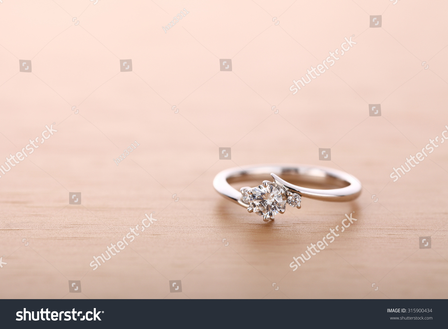 Engagement Ring Stock Photo (Edit Now) 315900434 - Shutterstock