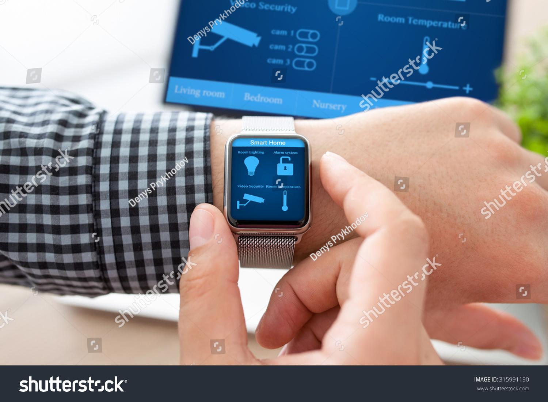 Программы на мобильный телефон часы