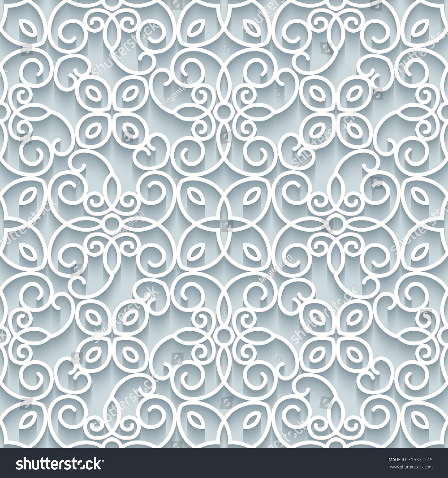 texture paper ornament - photo #5