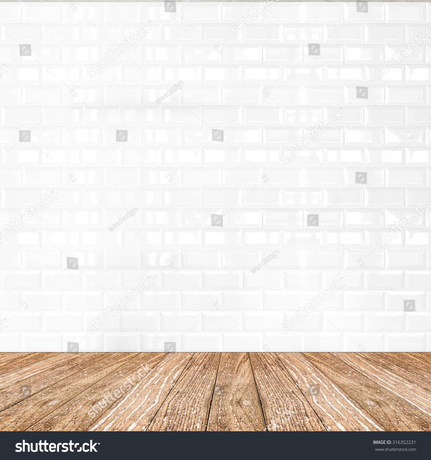Tile Floor Perspective