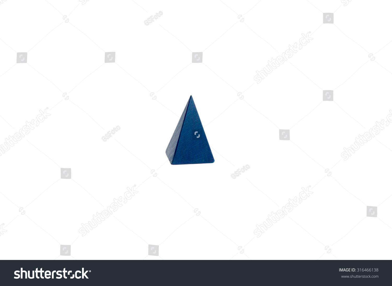 Montessori Part Speech Symbols Adjective Stock Photo Edit Now