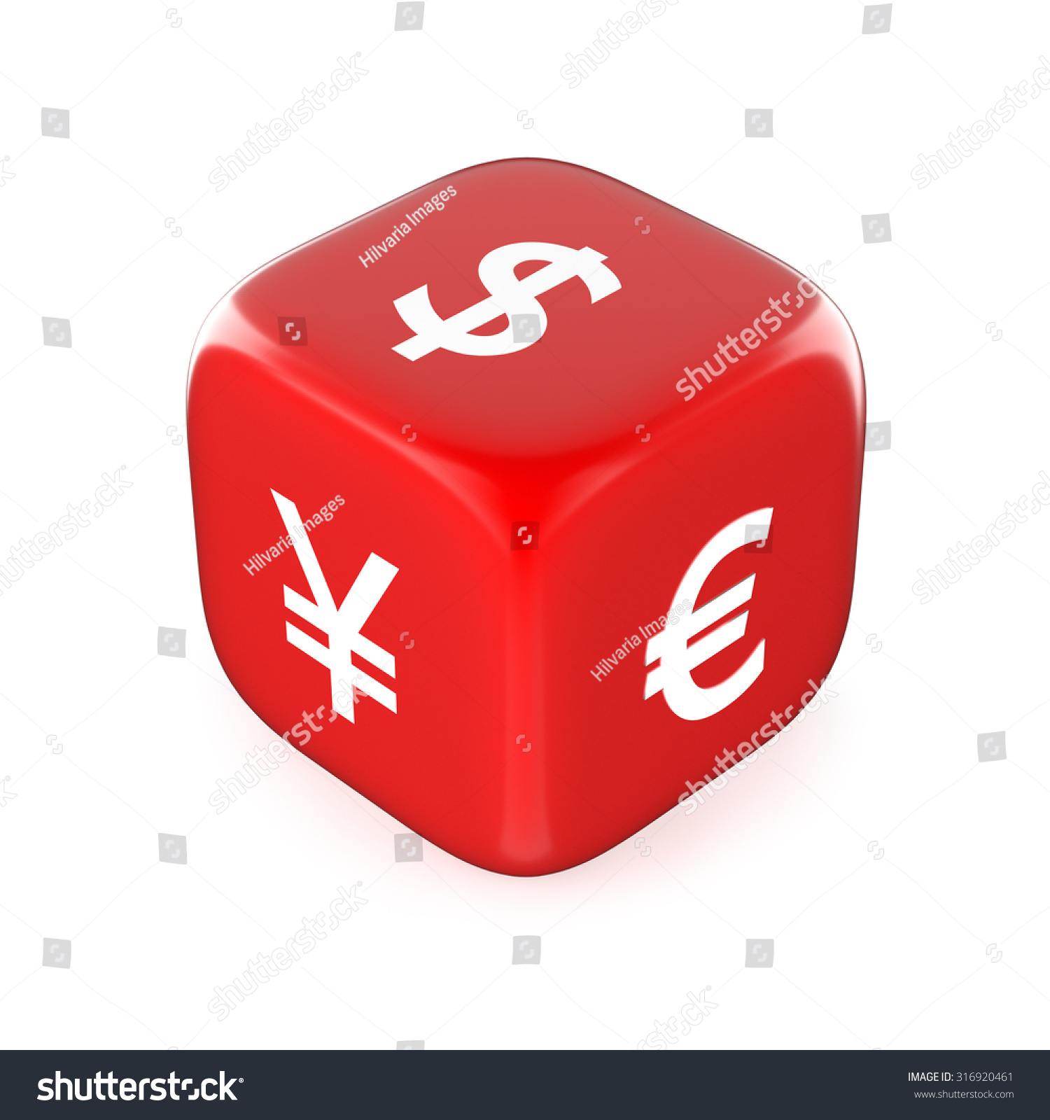 Currency symbols on red dice exchange stock illustration 316920461 currency symbols on red dice exchange rate concept biocorpaavc