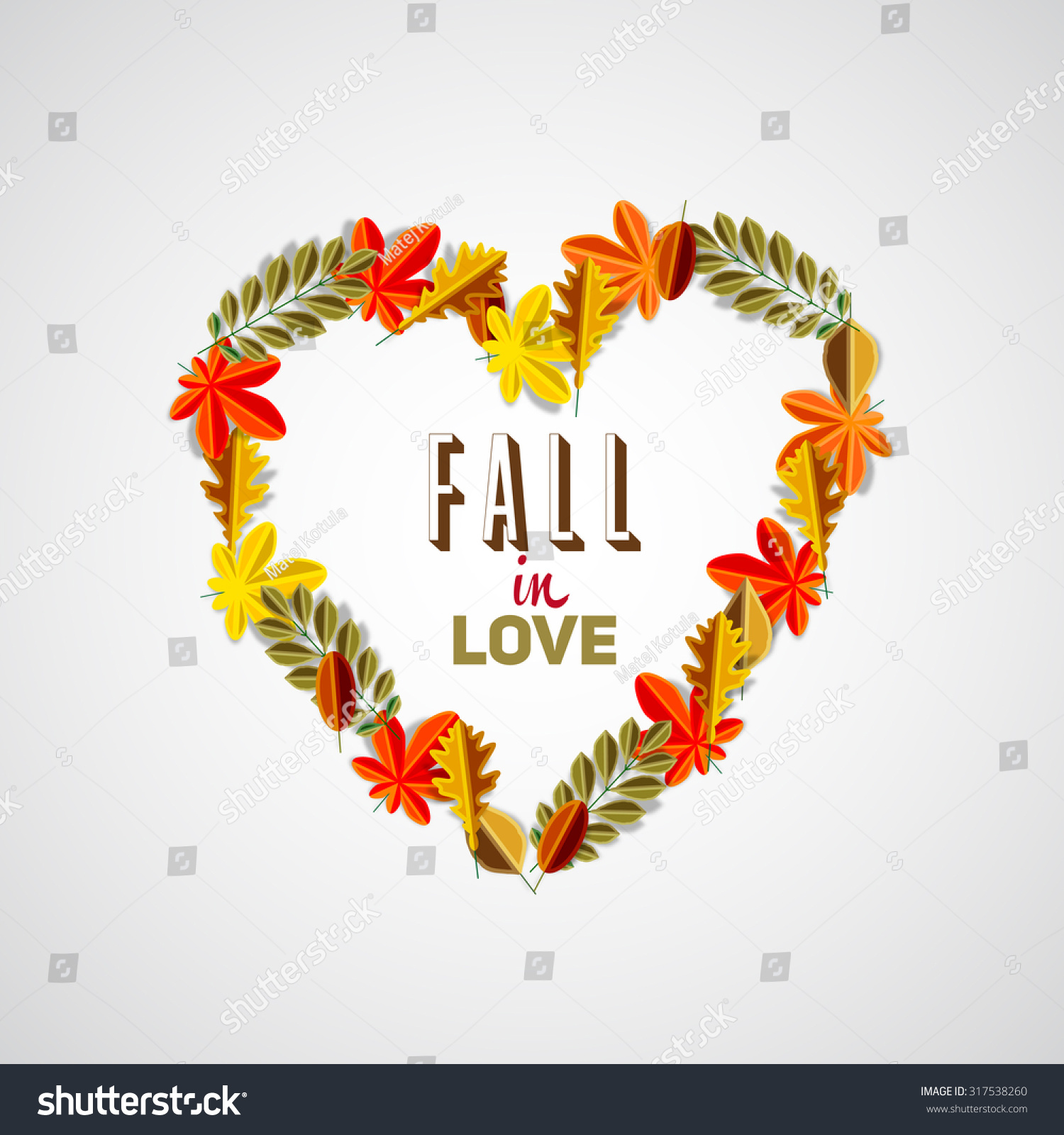 fall quotes about love quotes of the day