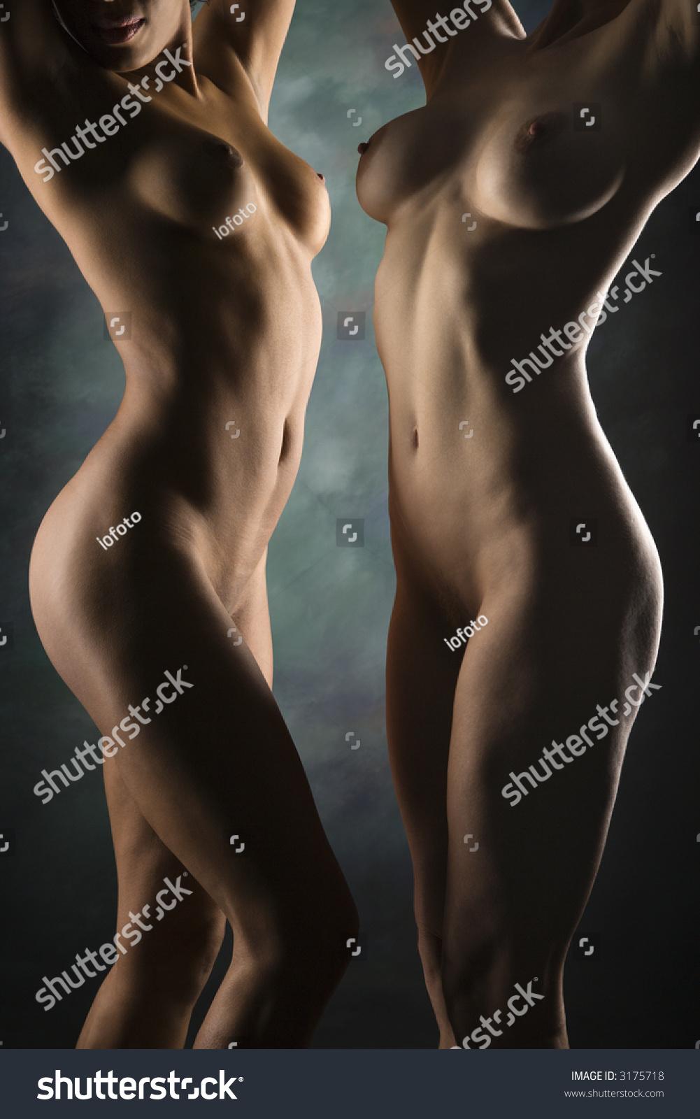 hispanic women nude
