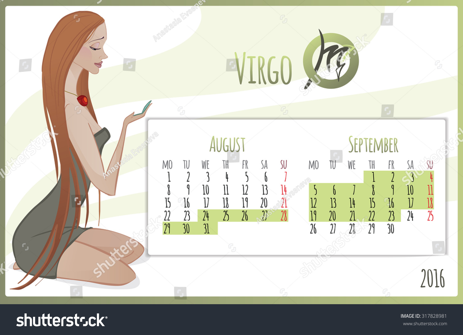 Virgo Calendar May : Cancer horoscope find your fate autos post