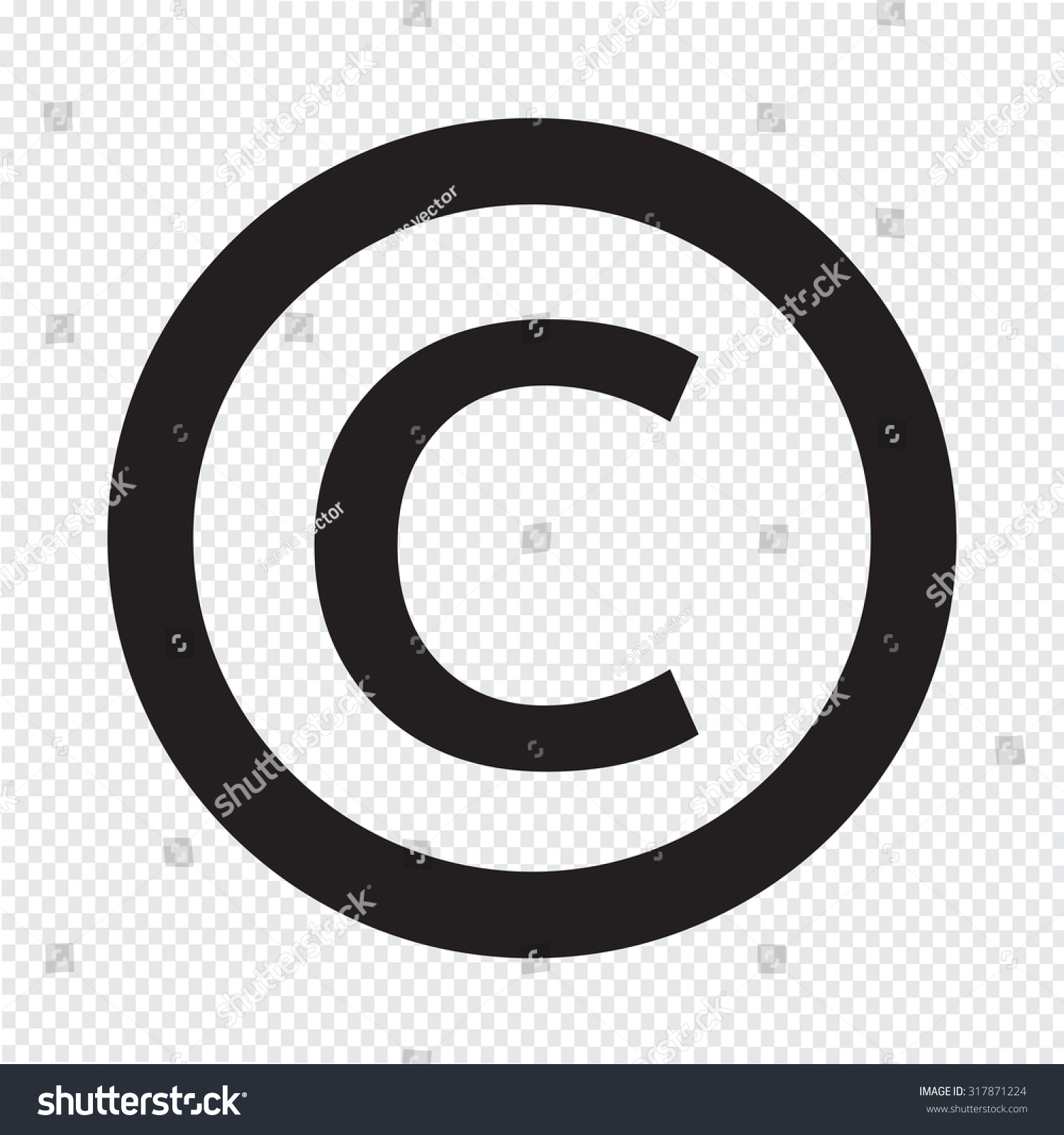 how to create copyright symbol in html