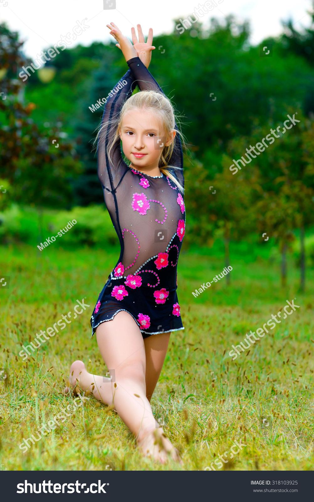 young gymnasts sex bilder