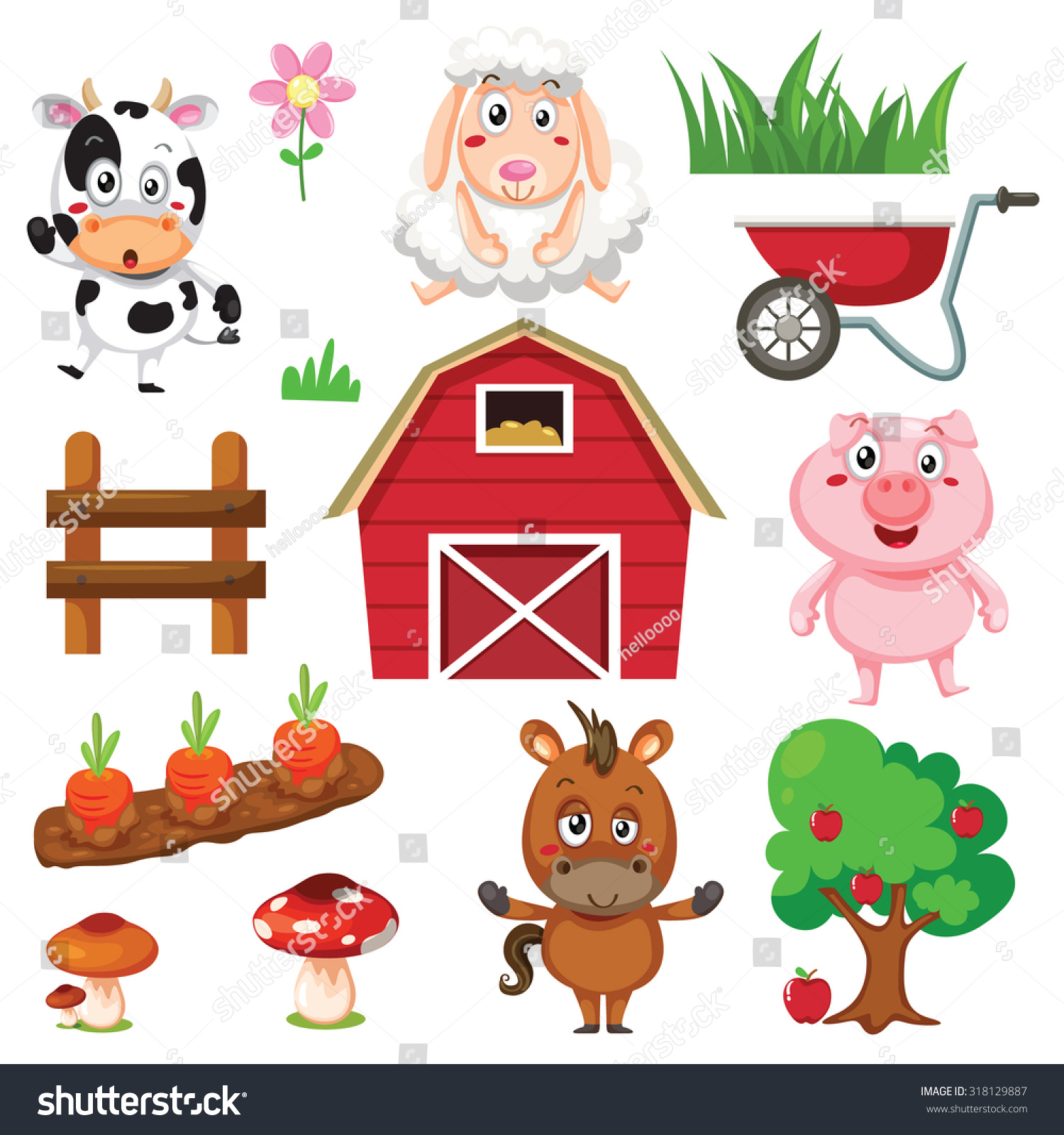 related pictures farm animals - photo #10