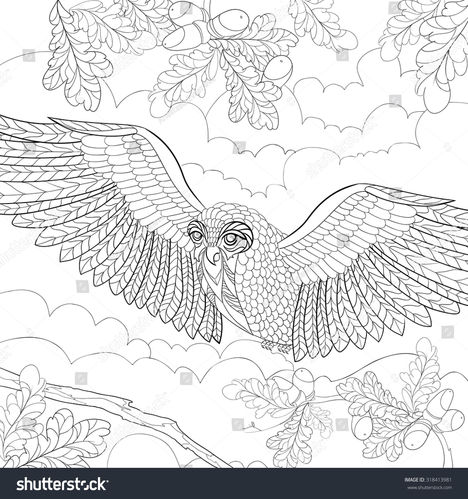 Fish Coloring Page Worksheets & Teaching Resources | TpT | 1600x1500