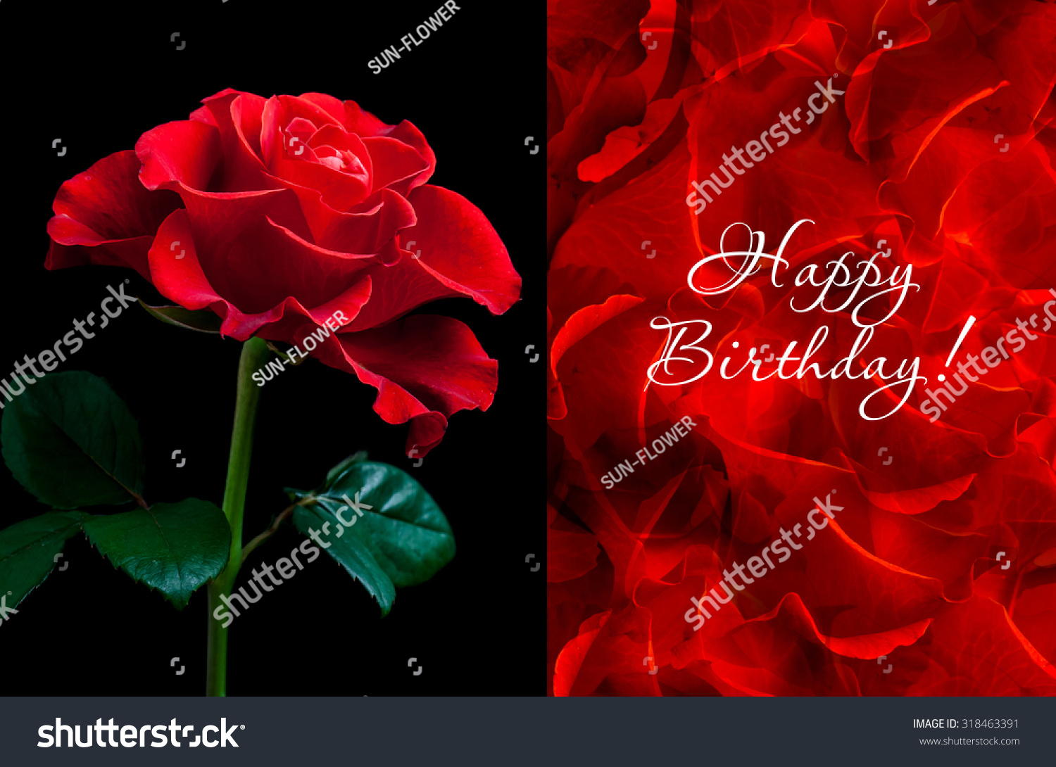 Happy Birthday Greeting Card Wallpaper Invitation Valentines Day