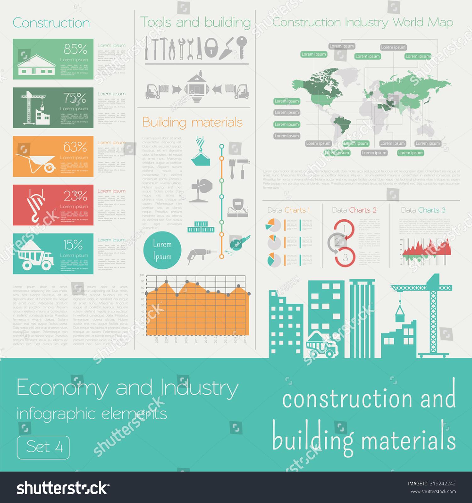 building materials list template