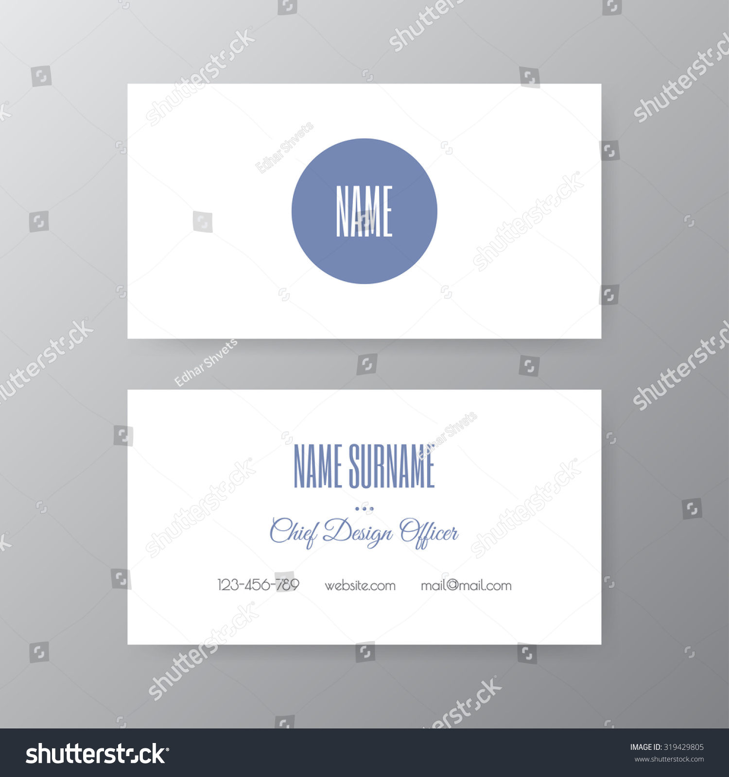 Editable business card set 85 x stock vector royalty free editable business card set 85 x 55 mm stylish professional and designer business card reheart Choice Image