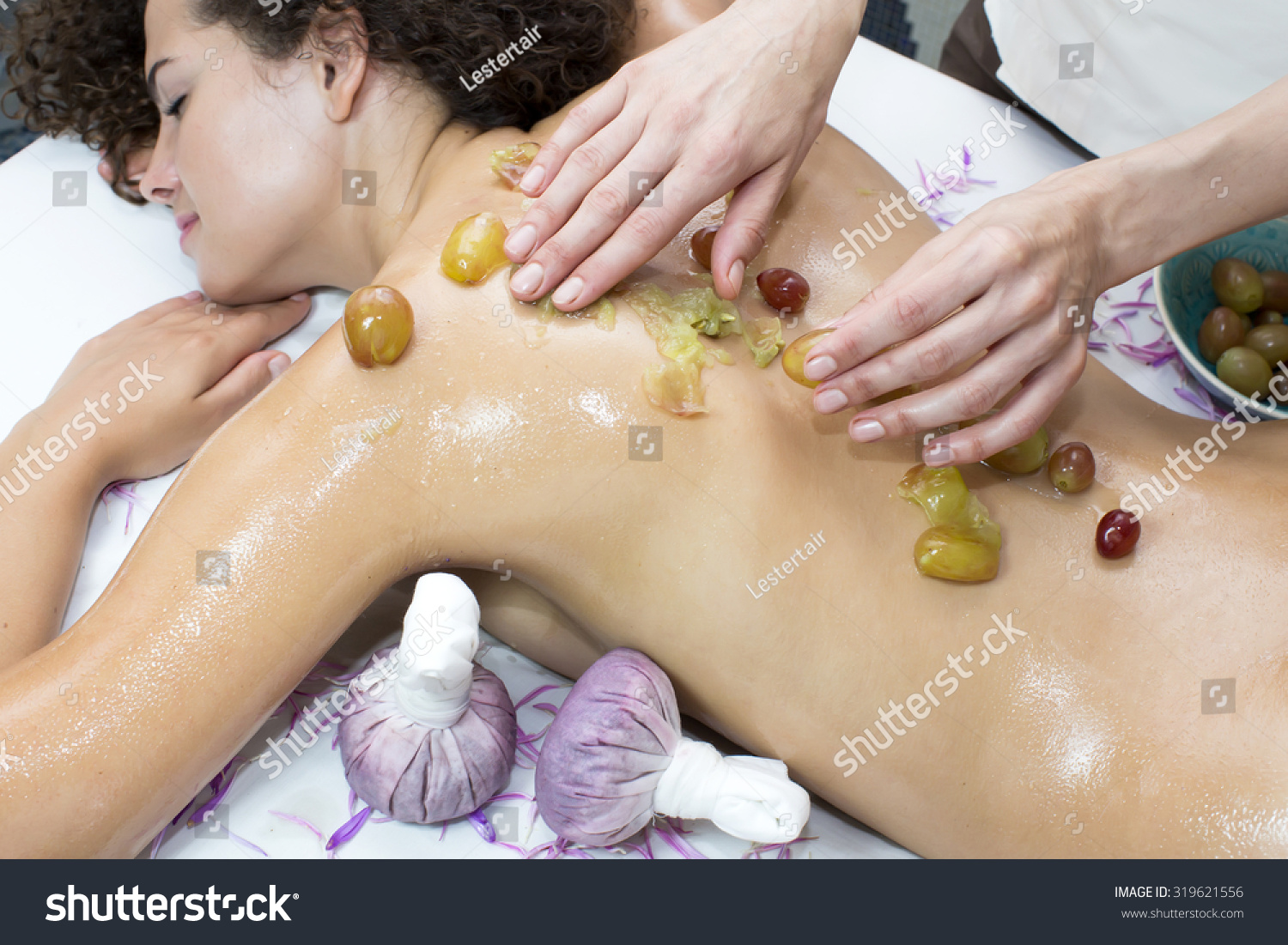 beauty spa datingsite