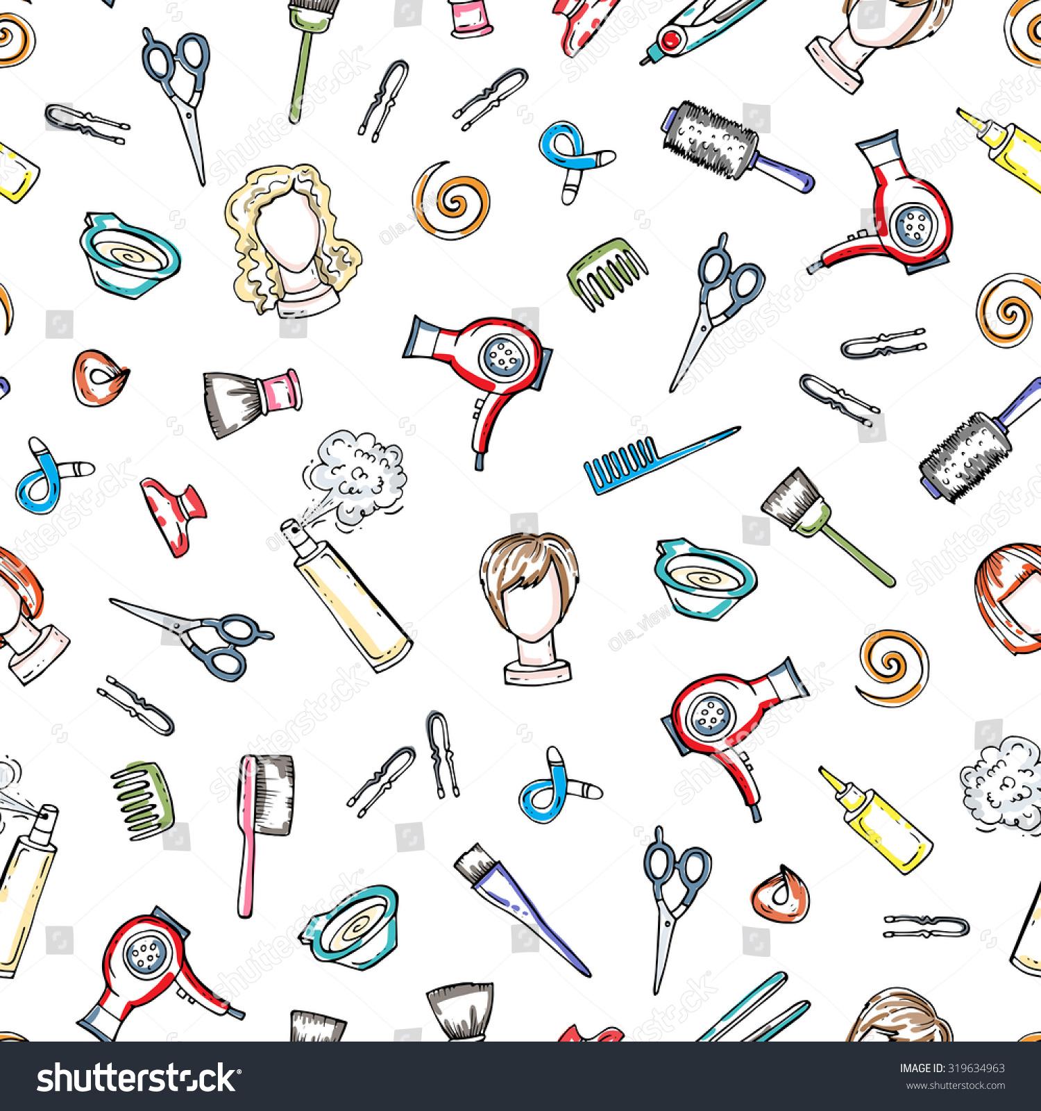 hair scissors wallpaper - photo #17