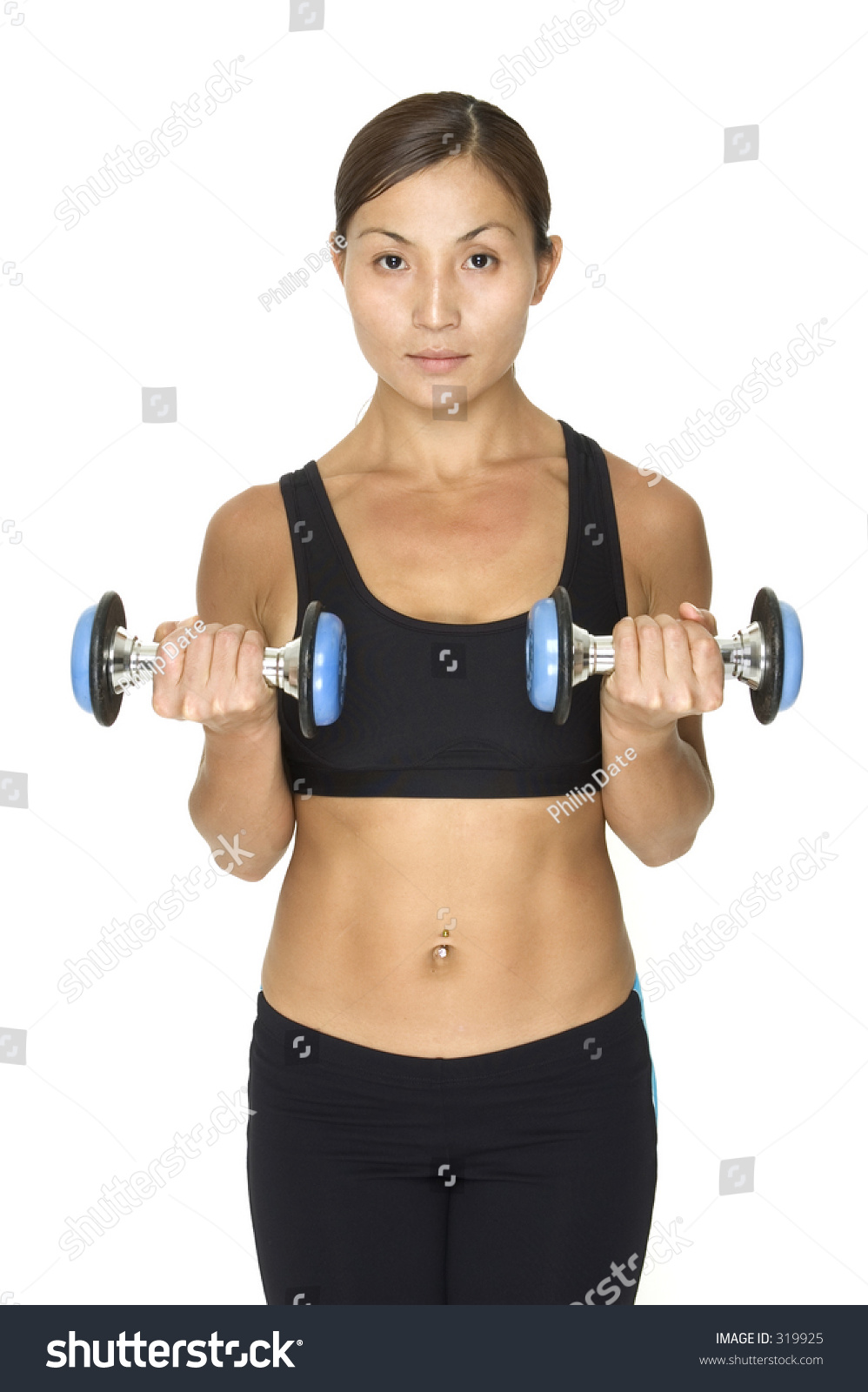 dating fitness instructor