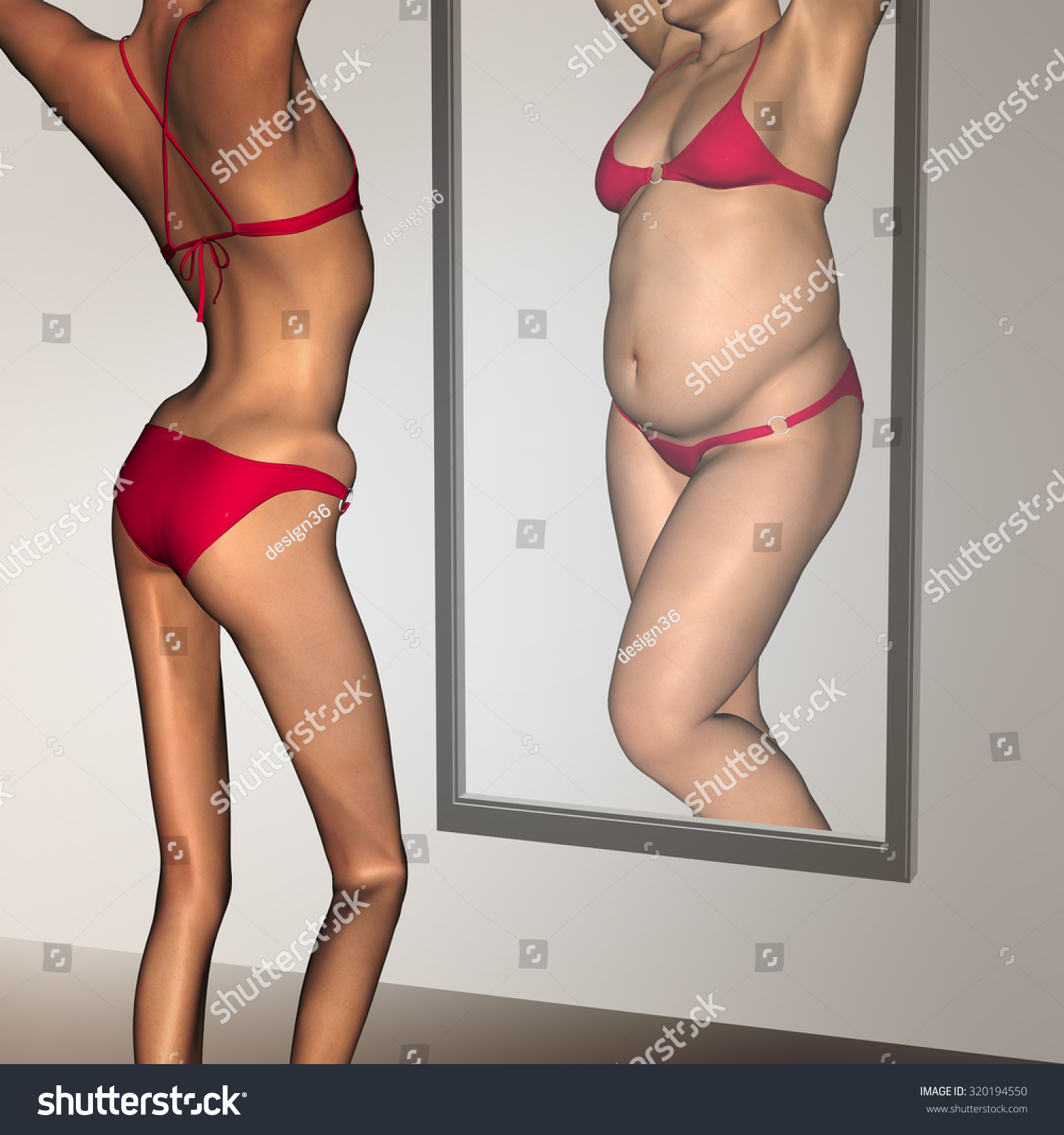 online dating while overweight
