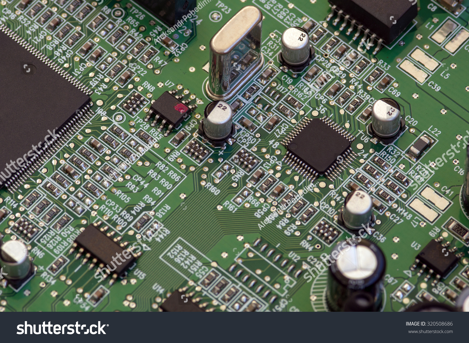 circuit board electronic components computer networking stock photo rh shutterstock com