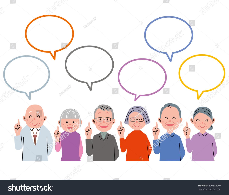 Senior chat 40 50 60