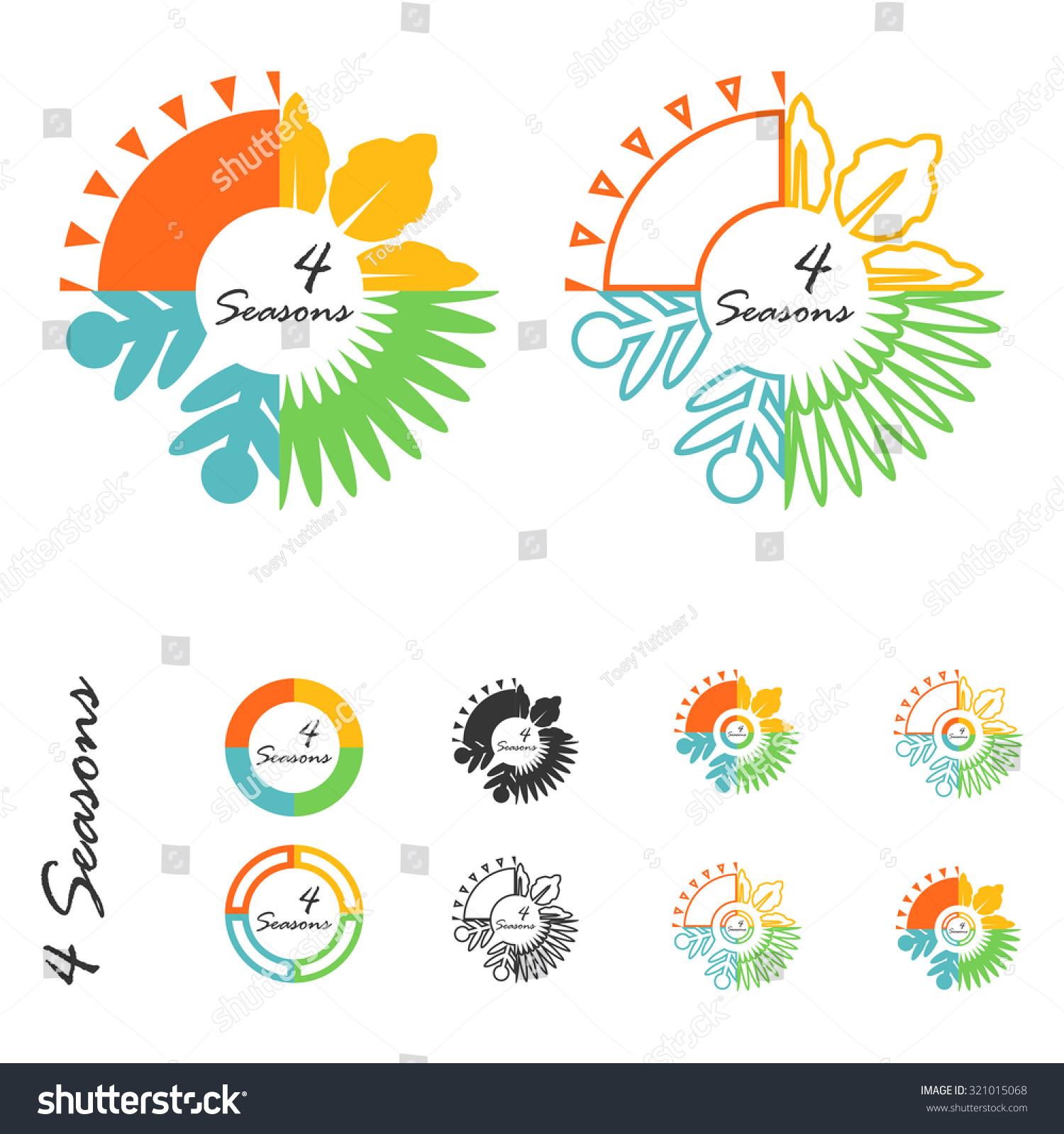 four seasons logo �� ��� 321015068 shutterstock