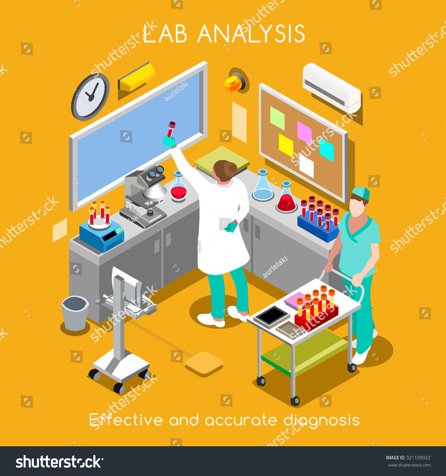 an analysis of the clinical chemistry test in medicine Ejifcc2016vol27no1pp005-014 page 6 jillian r tate, gary l myers harmonization of clinical laboratory test results the contrary, the assumption made by patients.