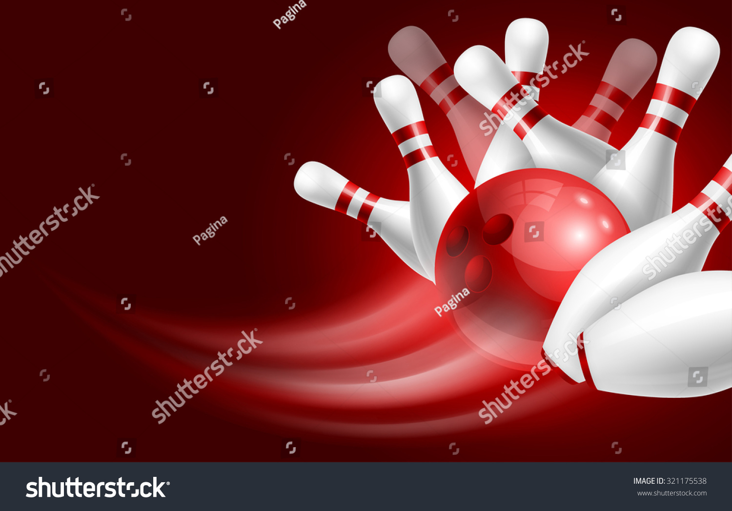 red ball theme